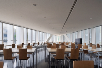 2011 - Tokyo Institute of Technology Library - Koichi Yasuda